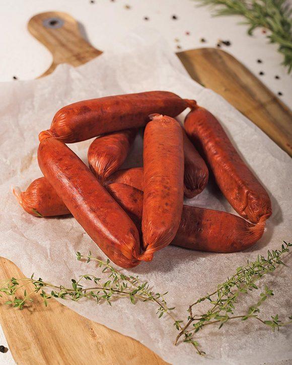 Chorizomakkara